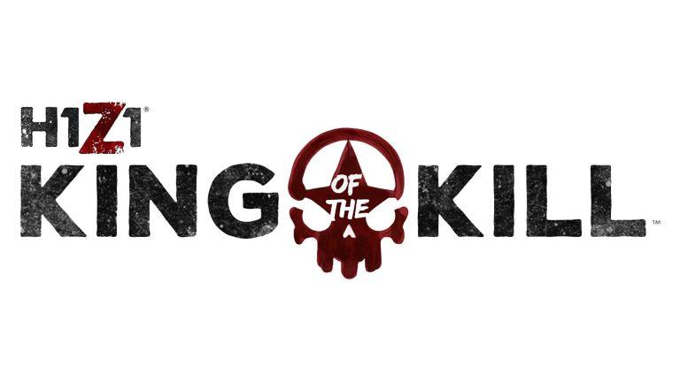 h1z1 king of the kill kotk logo
