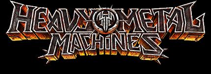 HeavyMetalMaschines