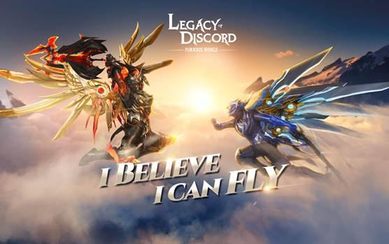 LegcyOfDiscord
