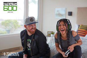 STEALTH 600 Xbox One OG Diesel & Miss Mae