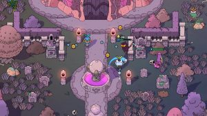 The Swords of Ditto - Screen 5