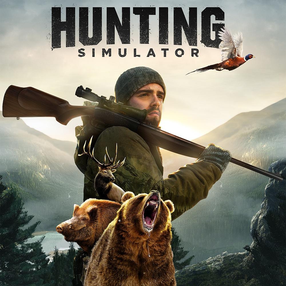 hunting_simulator_keyart