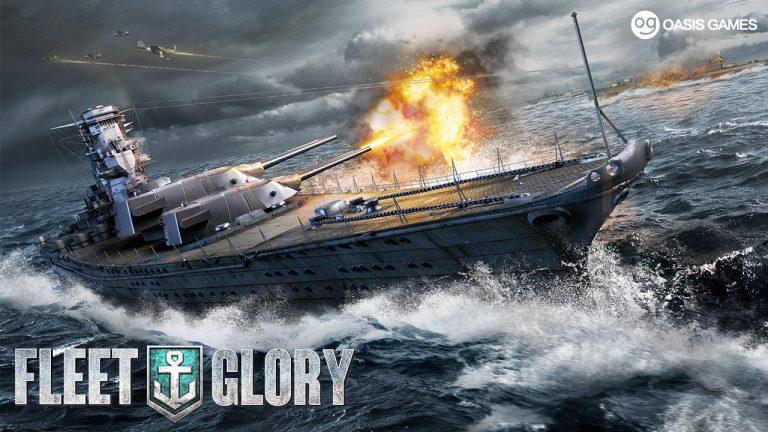 Fleet Glory_Cover