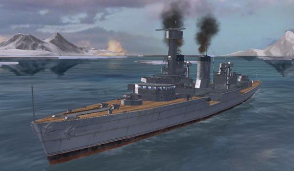 Fleet Glory_Screenshot 01