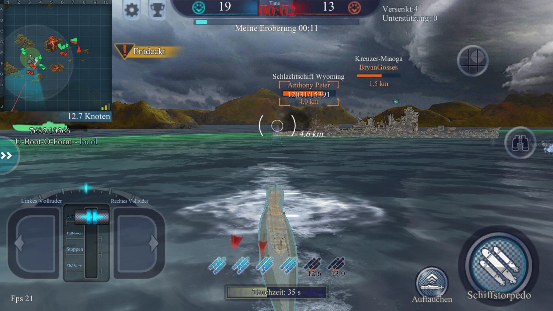 Fleet Glory_Screenshot 02