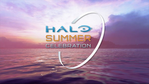 Halo Summer Celebration