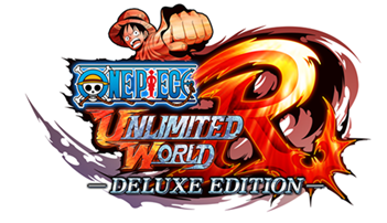 One Piece Unlimited World Red – Deluxe Edition angekündigt