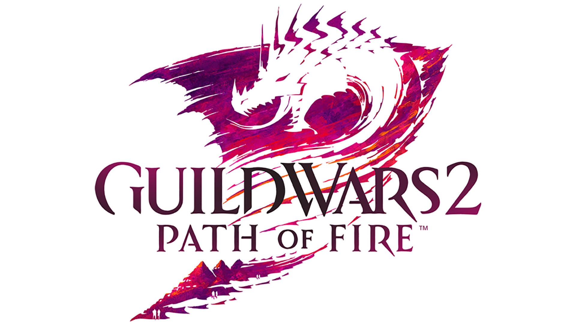Guild Wars 2: Path of Fire Launch-Trailer veröffentlicht