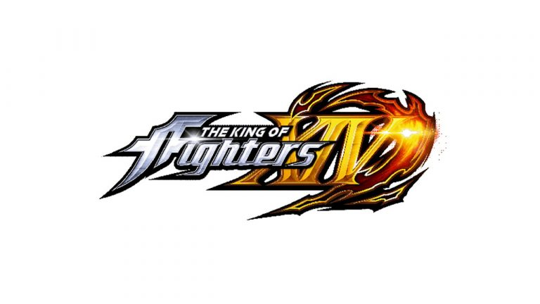 the-king-of-fighters-logo