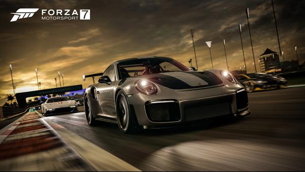 Testfahrer für Forza Motorsport 7 gesucht
