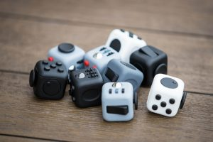 Fidget Cube Kickstarter