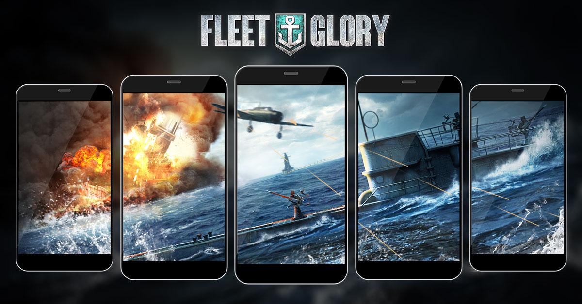 Fleet Glory_Artwork 02
