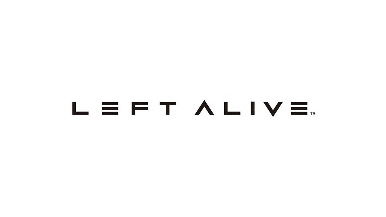 LEFT ALIVE – Survival-Shooter für PS4 und PC enthüllt