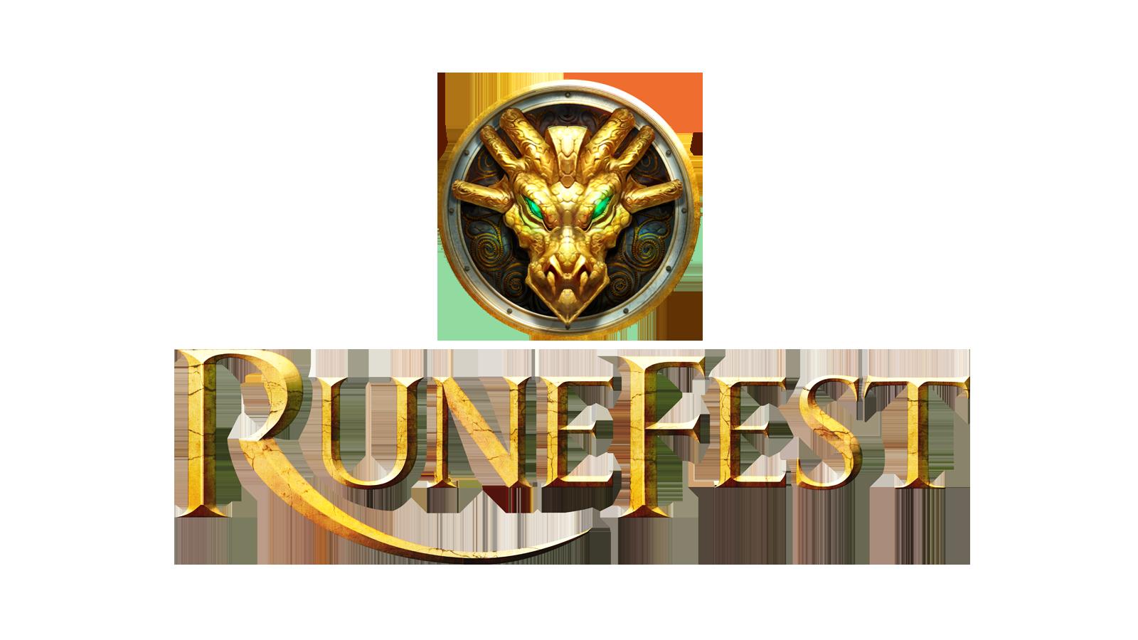 Das bisher größte RuneFest mit einem Feuerwerk neuer Ankündigungen