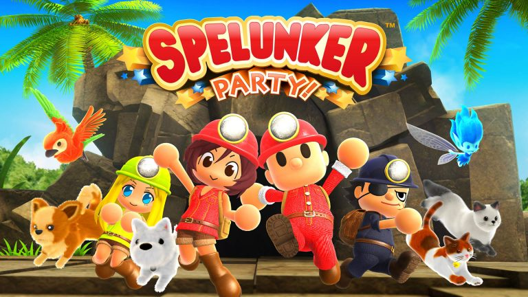 Spelunker_Party_Title_Announcement_Artwork01_1506423430