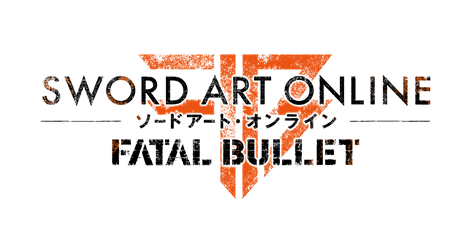 Sword Art fatal bullet