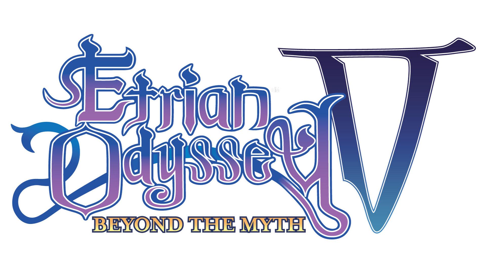 etrian odyssey V