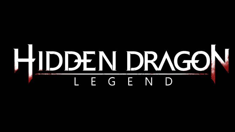 hidden dragon logo