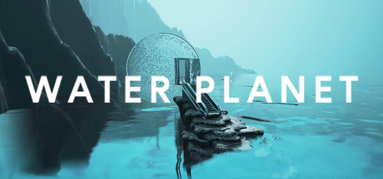 Das Unterwasser-Abenteuer Water Planet beginnt diesen Oktober