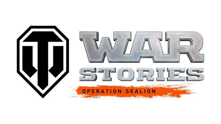 world of tanks war stories operation seelöwe