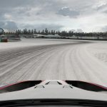 Project Cars 2 Schnee