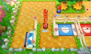 3_N3DS_KirbyBattleRoyale_Screenshot_3DS_KirbyBattleRoyale_img_AppleScramble_LotsOfApples