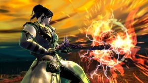 Guild Wars 2 - Shadow of the Mad King - Reward Weapon