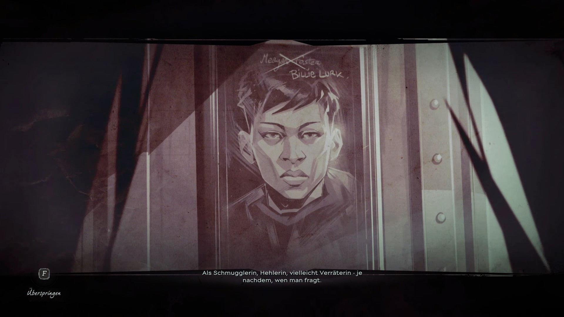 Dishonored Death of the Outsider 2