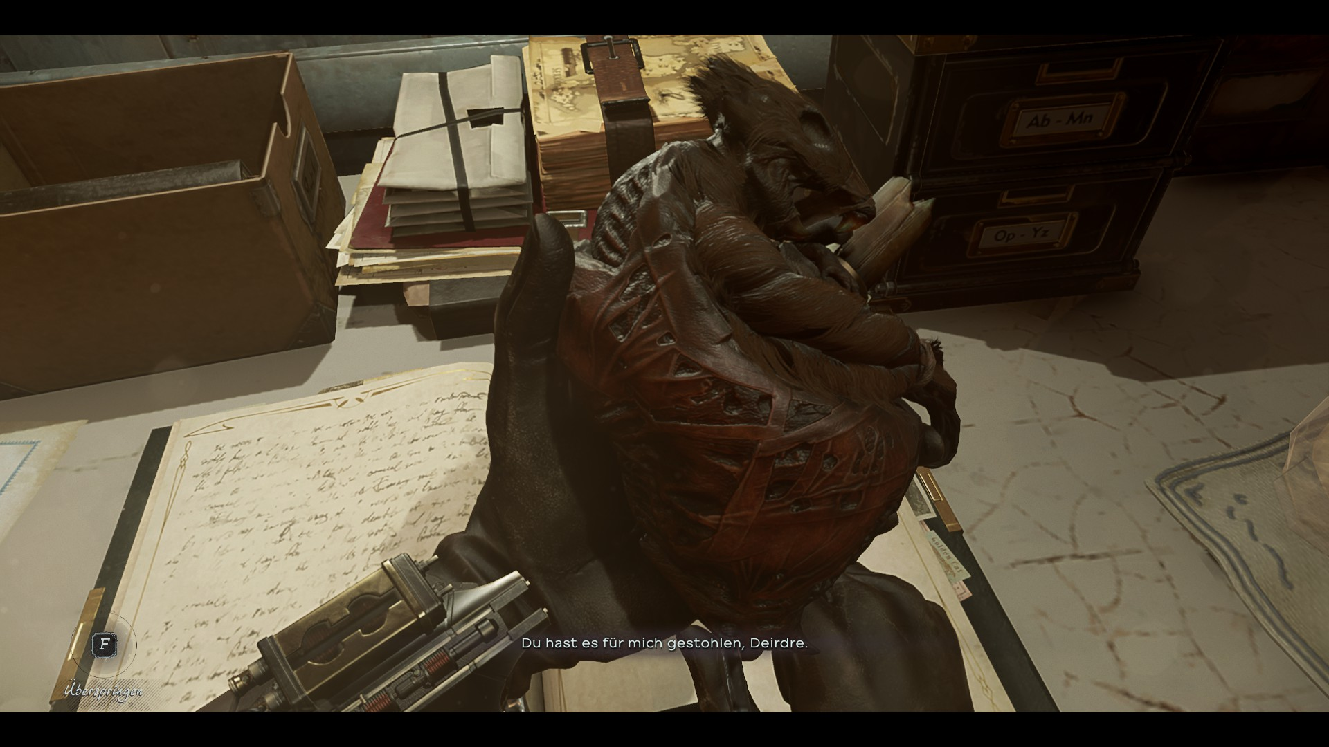 Dishonored Death of the Outsider 3