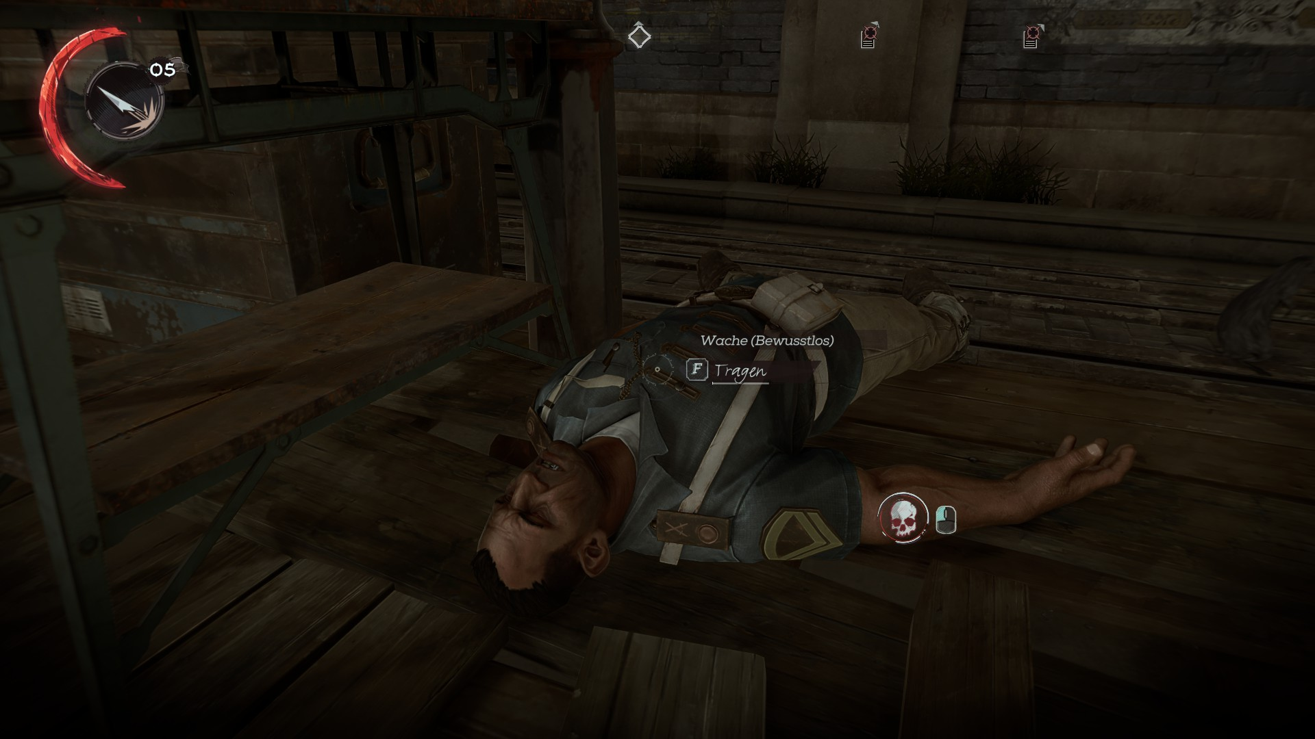 Dishonored Death of the Outsider 7