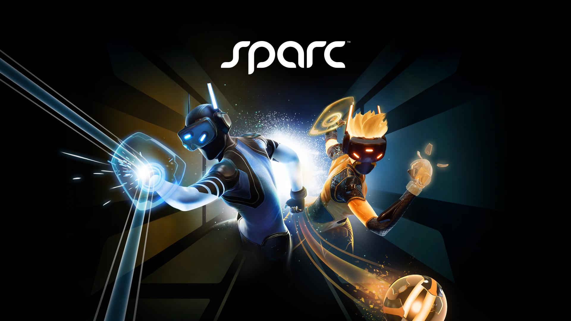 Sparc: Ab heute auch für Oculus Rift und HTC Vive erhältlich