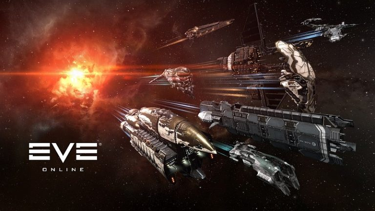 Eve Online arms_race