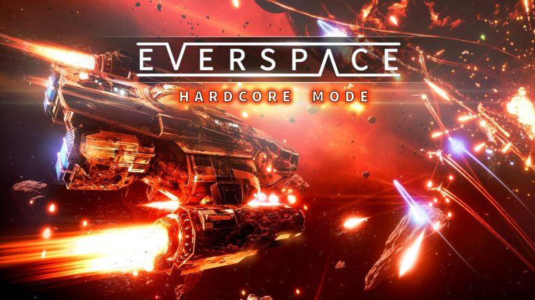 Everspace Hardcore Mode Keyvisual 1080p