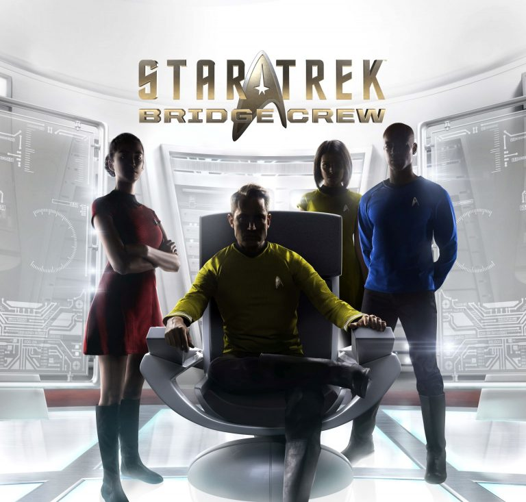 Star Trek Bridge Crew_ohneVR