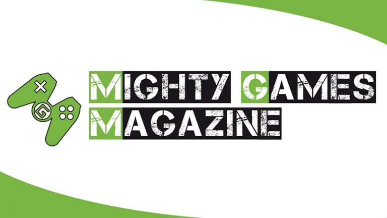 Mighty Games Mag