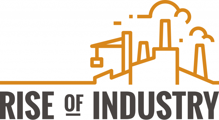 RoI-logo-vertical-dark rise of industry
