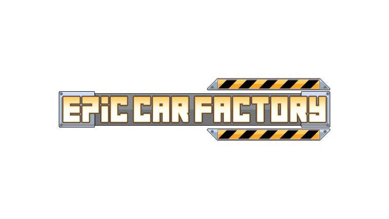 EpicCarFactory-Logo