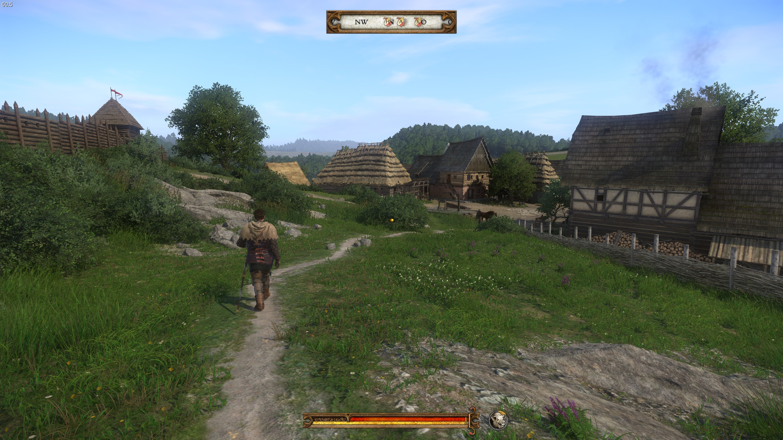 Kingdome Come Deliverance 1