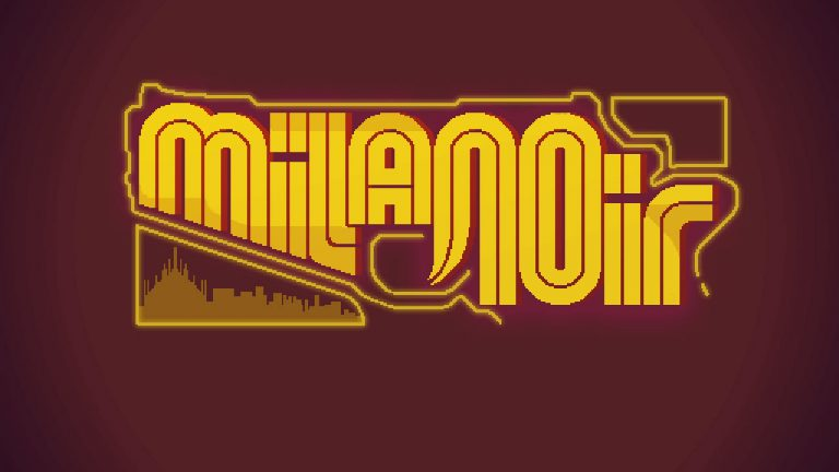 Milanoir-Game-Logo
