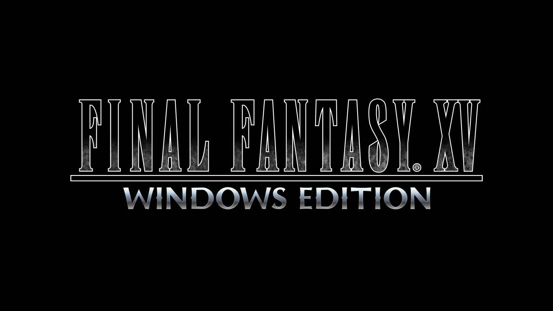 Final Fantasy 15 Königswaffen Karte.Final Fantasy Xv Windows Edition Und Royal Edition Ab Sofort