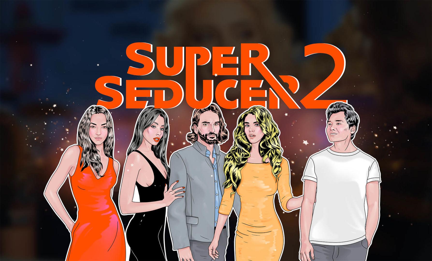 Super-Dating-Spiele