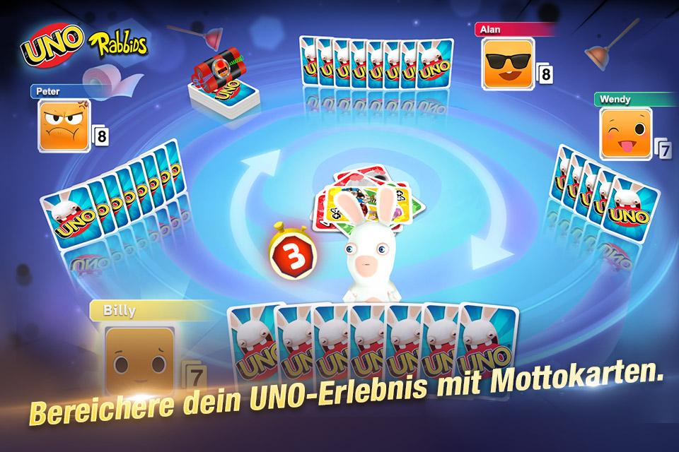Uno Online Mehrspieler