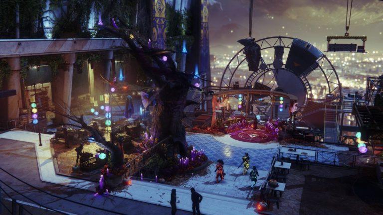 Destiny 2 – Beginn des Festivals der Verlorenen