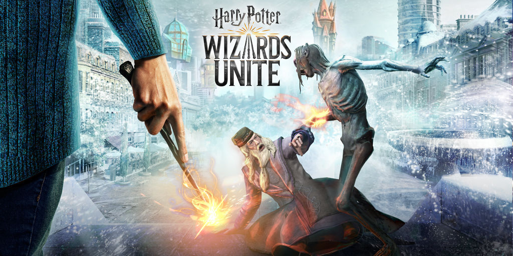 Harry Potter: Wizards Unite - Dumbledores Vermächtnis