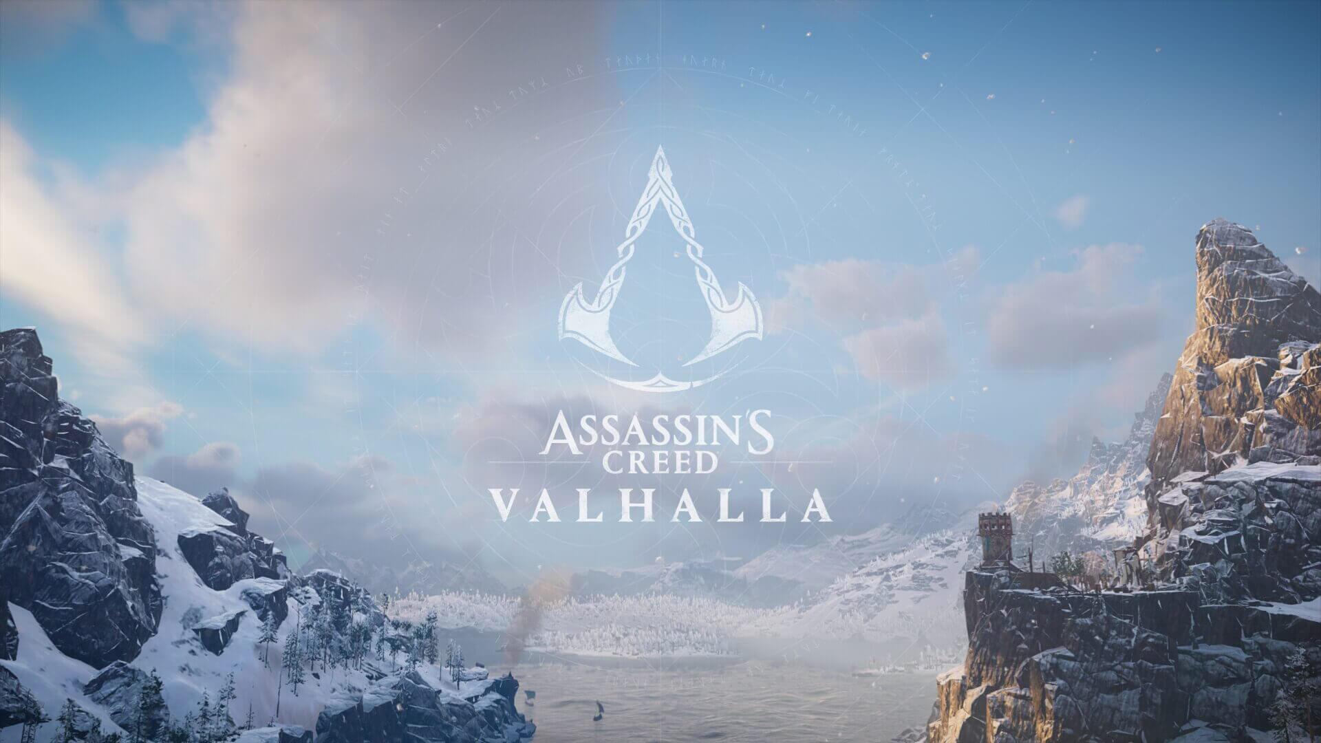 AC Valhalla