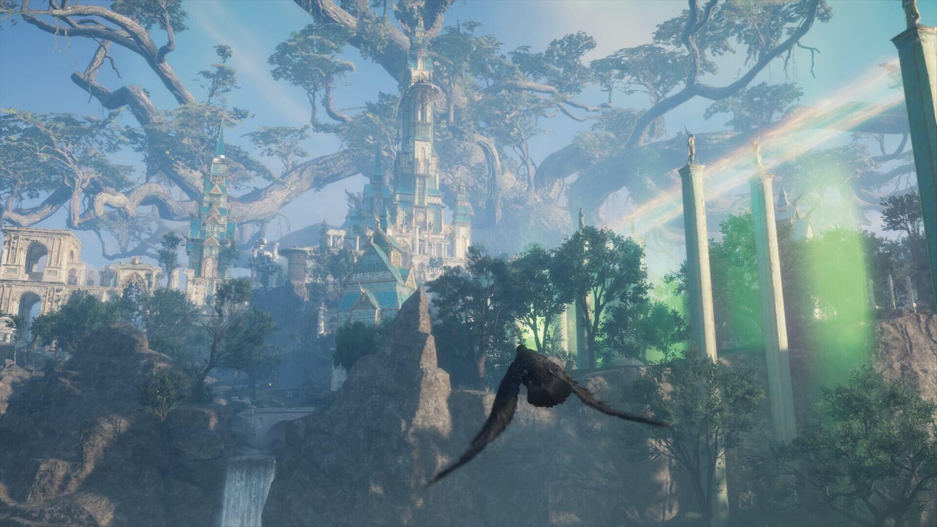 Assassin's Creed Valhalla - Mystik
