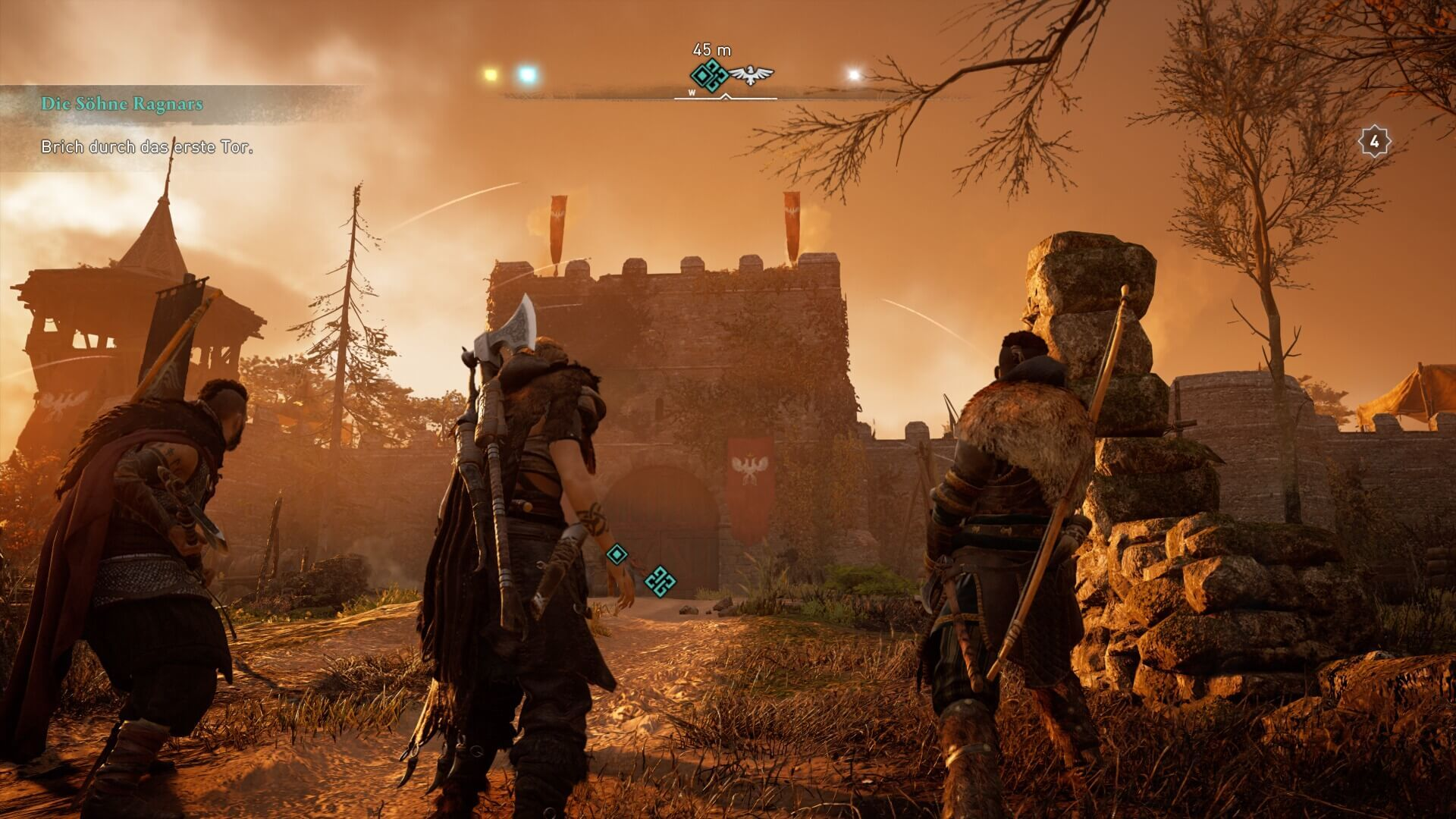 Assassin's Creed Valhalla - Eroberungen