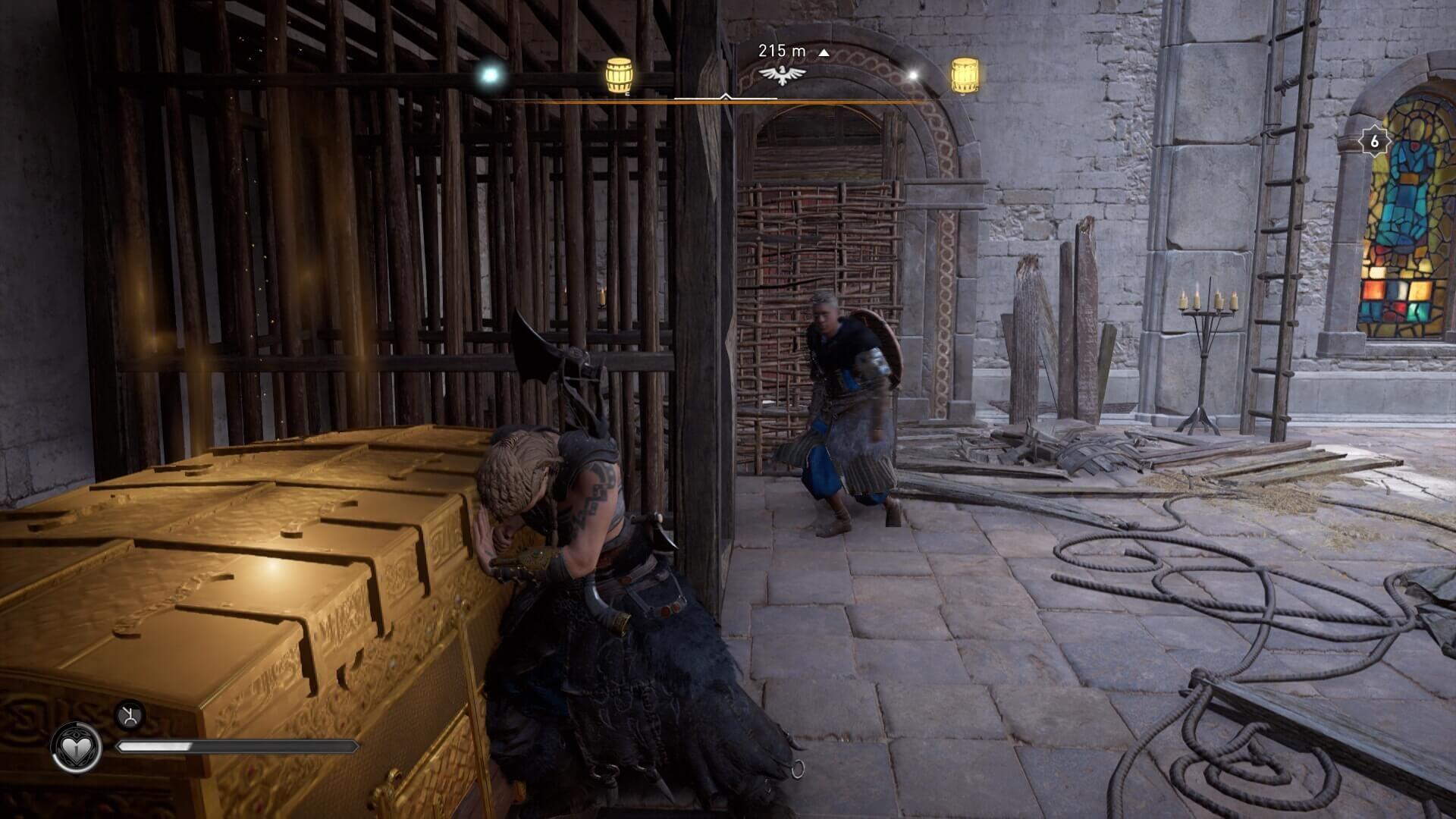 Assassin's Creed Valhalla - Plündern