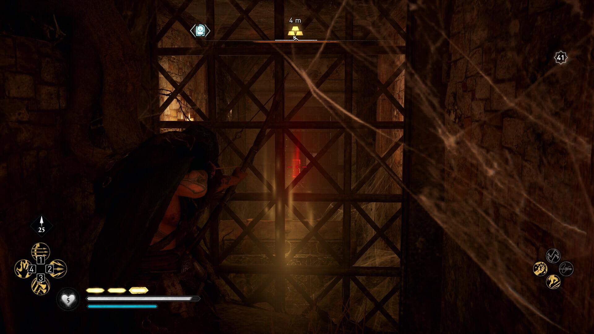 Assassin's Creed Valhalla: Tipps und Tricks für Schatzsucher - Türen