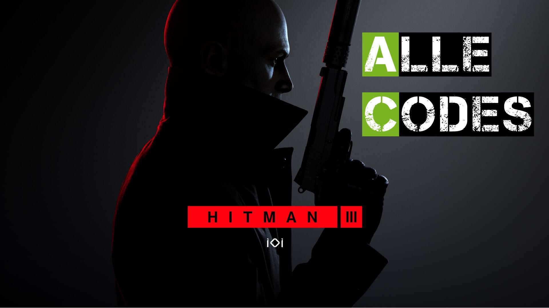 Beitragsbild_Hitman3-alle-Codes